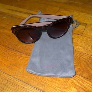J Crew Women's Franny Sunglasses